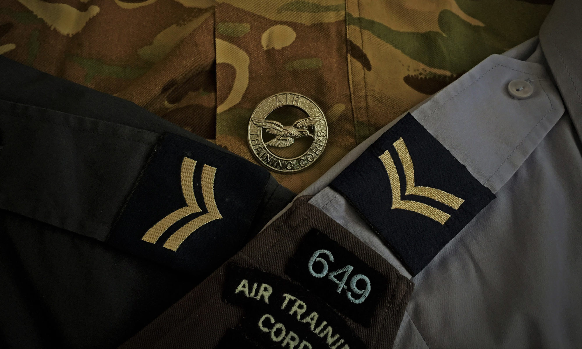 649 (Dursley) Sqn ATC